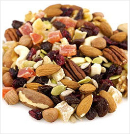 Picture of trailmix