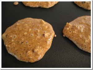 Picture of grain free Apple Almond pancakes-500x375_thumb