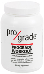Picture of Prograde Workout