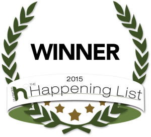 Hunterdon Happening 2015 Best Personal Trainer winner-300x273